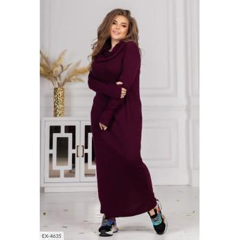 Платье EX-4635