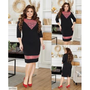 Платье EY-7311