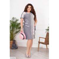 Платье FG-6516