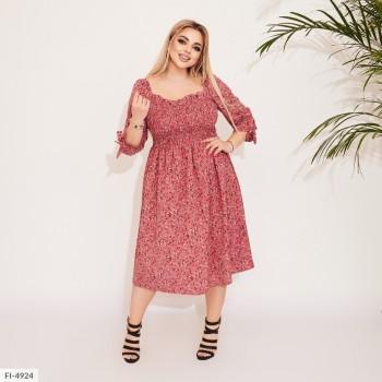 Платье FI-4924