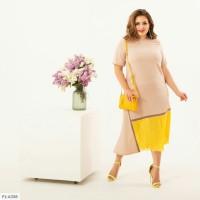 Платье FL-6358