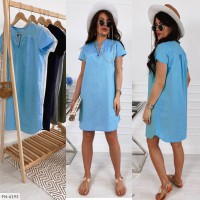 Платье FN-6193