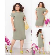 Платье FQ-6918