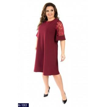 Платье AI-1063