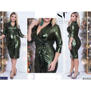Платье AO-6115