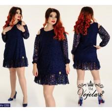 Платье AV-0350