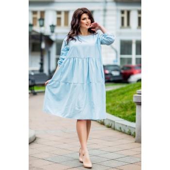 """Платье """"Мауриция"""" бат"""
