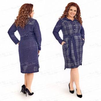 Платье 245пор