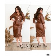 Платье 734амб