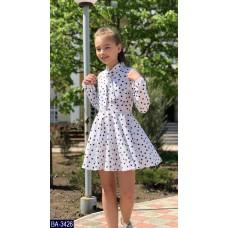 Платье BA-3424