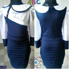 Платье C-3732