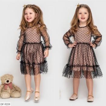 Платье DF-9159