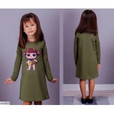 Платье DA-0835