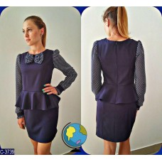 Платье C-3739