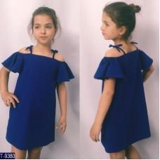 Платье T-9380
