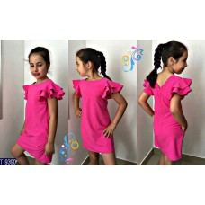Платье T-9390