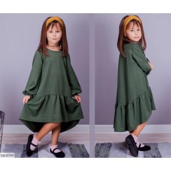 Платье DA-0799