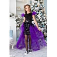 Платье DD-5652