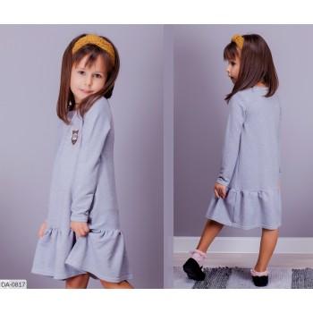 Платье DA-0817
