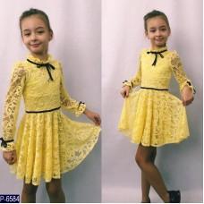 Платье P-6584