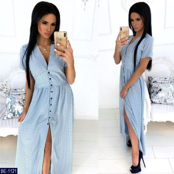 Платье BE-1121
