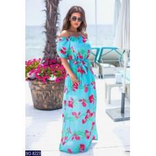 Платье BG-8223