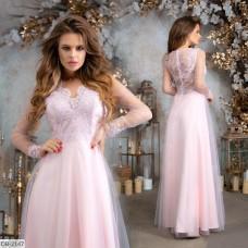 Платье DB-2147