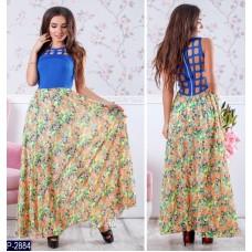 Платье P-2884