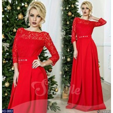 Платье AG-9863