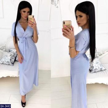 Платье BA-3443