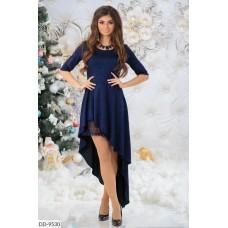Платье DD-9530