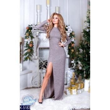 Платье K-5183