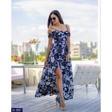Платье  BI-3067
