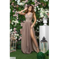 Платье DT-4670