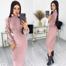 Платье EL-7959