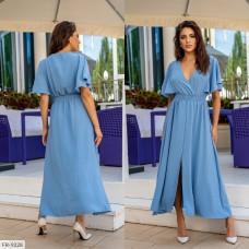 Платье FR-9228