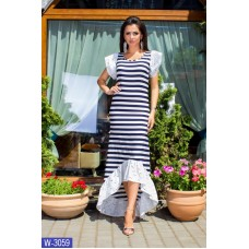 Платье W-3059