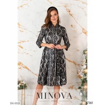 Платье DG-0525