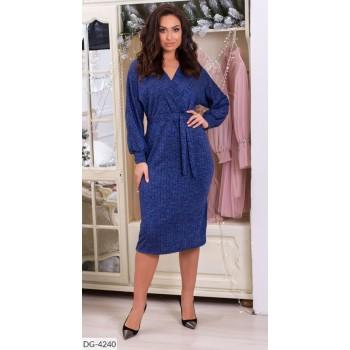Платье DG-4240