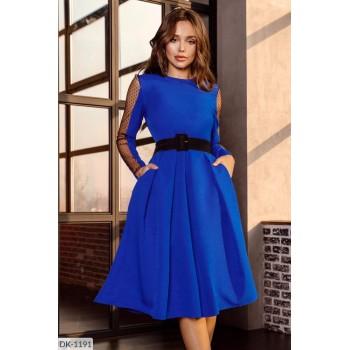 Платье DK-1191