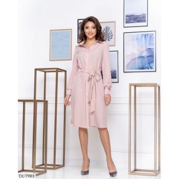 Платье DL-7981