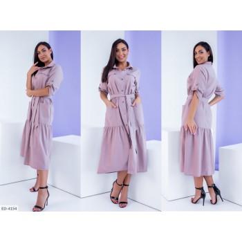 Платье ED-4154