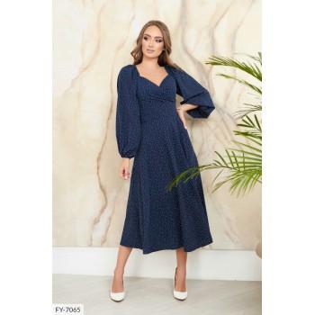 Платье FY-7065