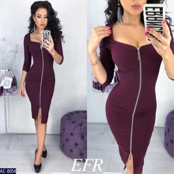 Платье AE-8652