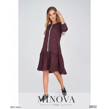 Платье BM-3454