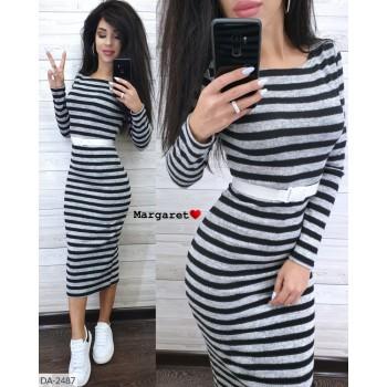 Платье DA-2487