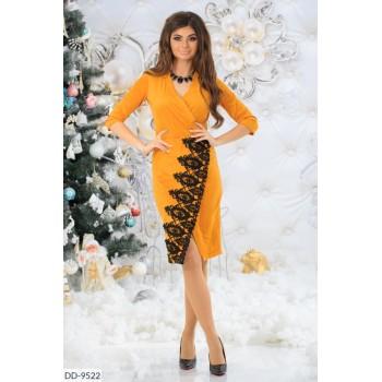 Платье DD-9522