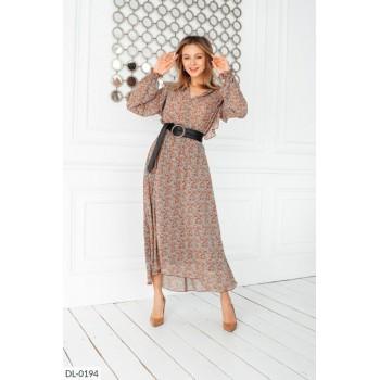 Платье DL-0194