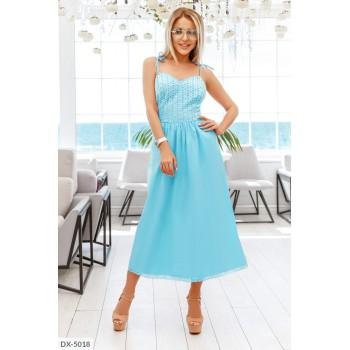Платье DX-5018