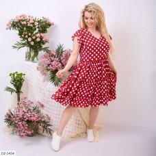 Платье DZ-5454
